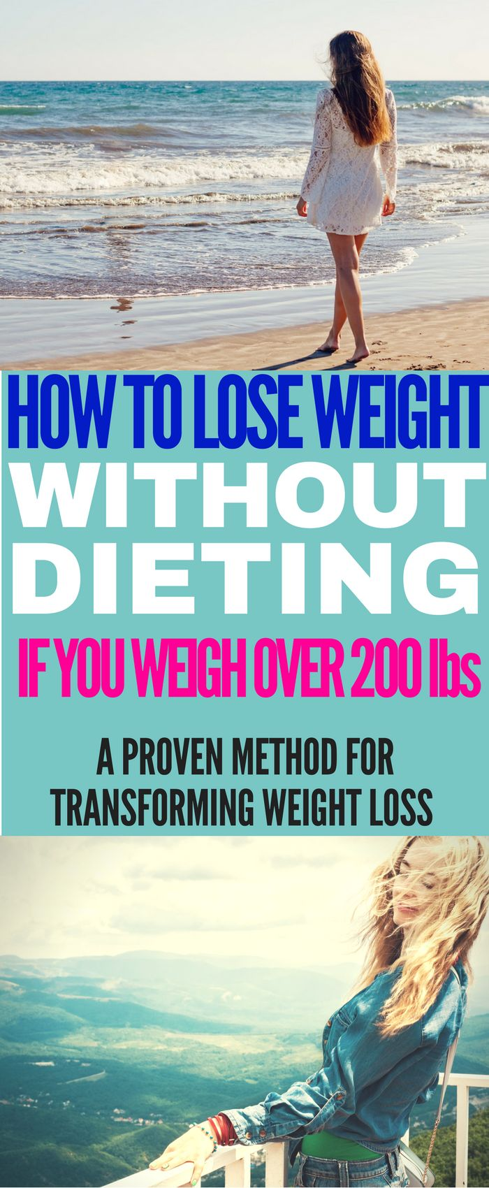 lose weight by stopping your diet! It's Ruining Your Diet! Have you tried every diet under the sun? If you weigh over 200 pounds and you feel like you are at your wits end with trying to lose weight, and having it backfire on you over and over again, then this article is for you.
