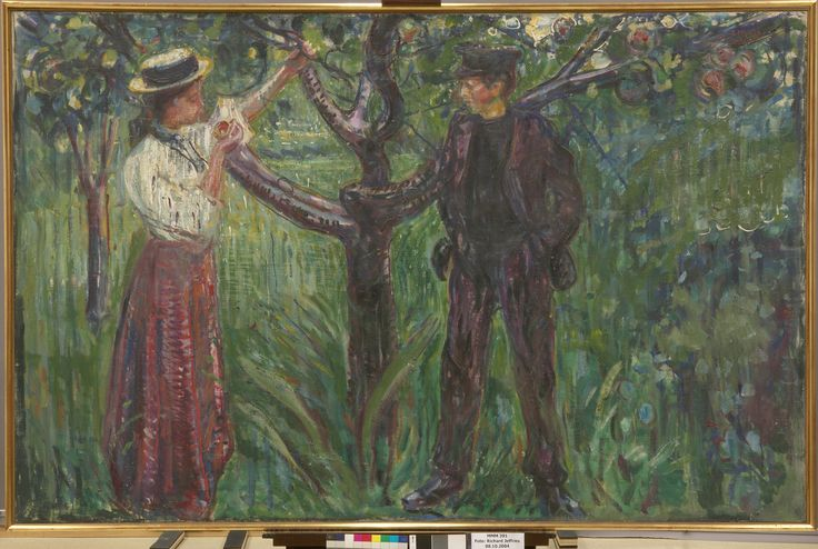 Munch es m�s que El Grito: nueve cuadros para entender su exposici�n en el Thyssen (FOTOS)