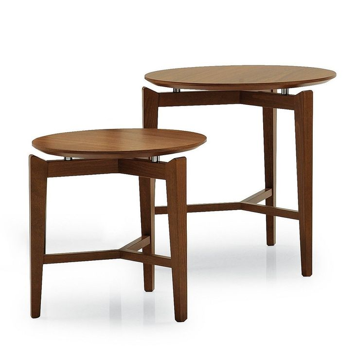 Best Two Tall Accent Table Design