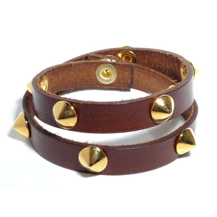 Vita Fede Como Wrap Bracelet