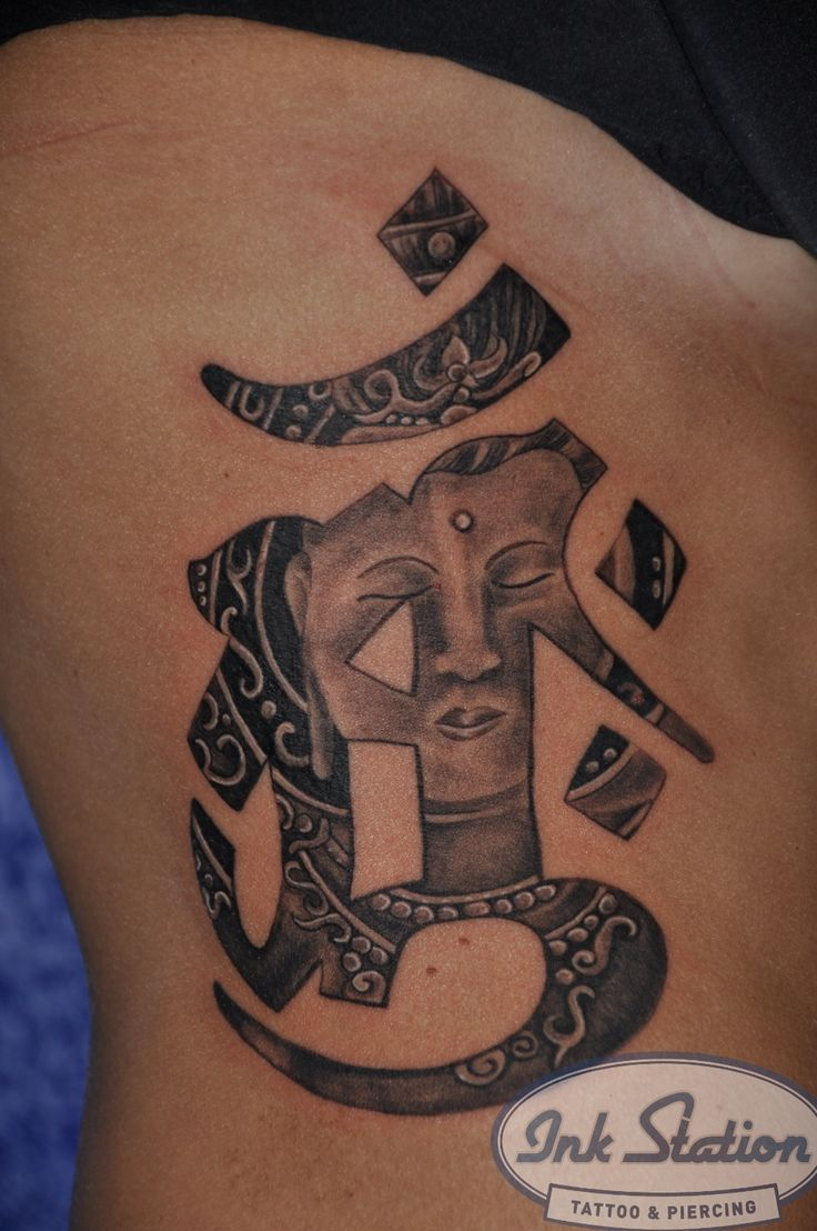 Asia Tattoos | Ink Station