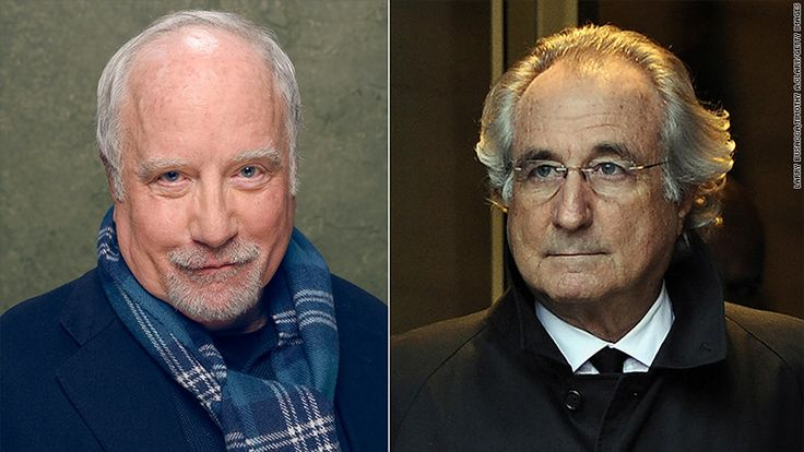 Jordan is pleased to announce that he has joined the cast of the ABC mini-series MADOFF, shooting this summer in New York City and featuring Richard Dreyfuss as Bernard Madoff.