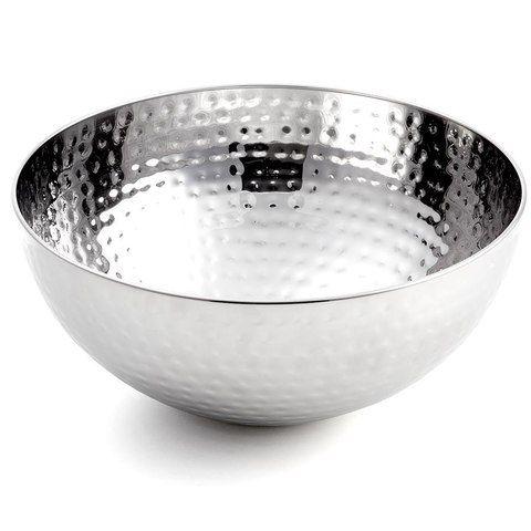 large Hammered Bowl homemaker