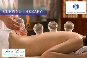 Cupping Therapy - Does cupping work for cellulite, Benefits of Cupping Therapy? Does Cupping Harm My Body? Cupping Near You, harmonizedu, jevon li los angeles acupuncture