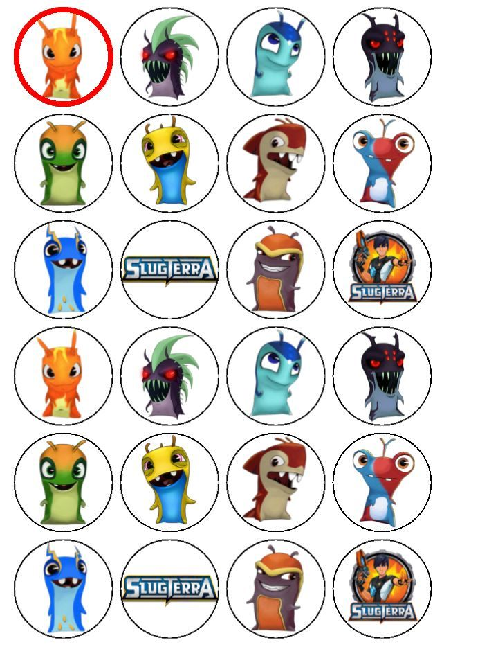 www.cakethatcake.co.uk ekmps shops cakethat images 24-x-slugterra-edible-wafer-rice-paper-cupcake-toppers-2394-p.jpg