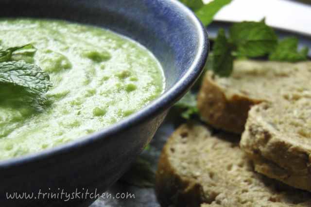 ... about SOUPS on Pinterest | Fennel, Carrot soup and Mushroom soup