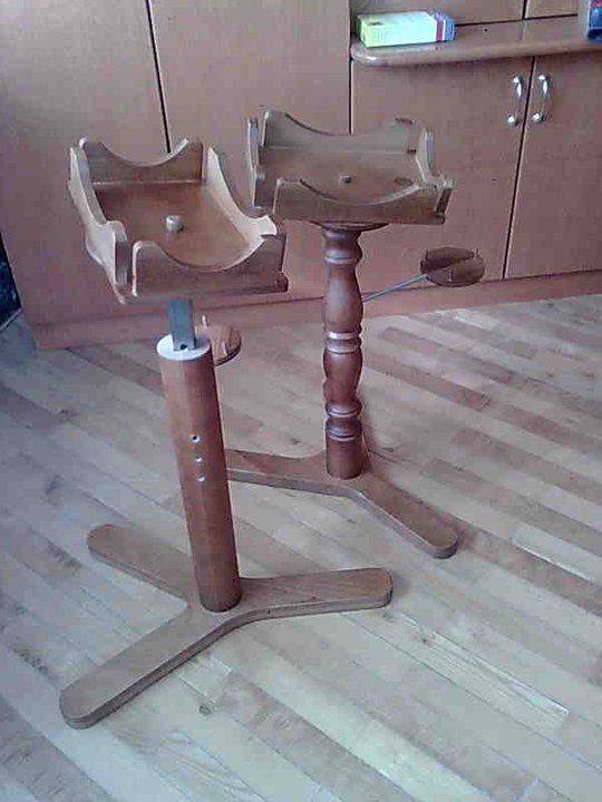 pillow stand for bolsters