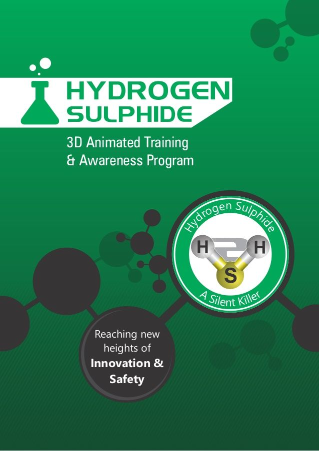 Hydrogen Sulfide Safety Training Movie: An Innovative Way of Learning  Learn More or Buy : http://www.ask-ehs.com/safety-training/h2s/    #H2SSafety