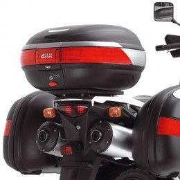 Givi E52 Maxia 2 52 litre top box/pannier
