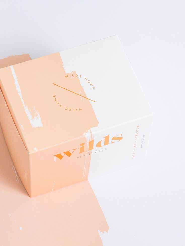 Wilds - Smack Bang Designs