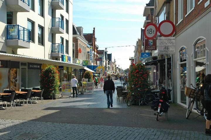 Centrum Heerenveen