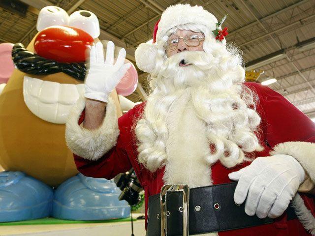 toronto santa claus parade 2013 - Google Search