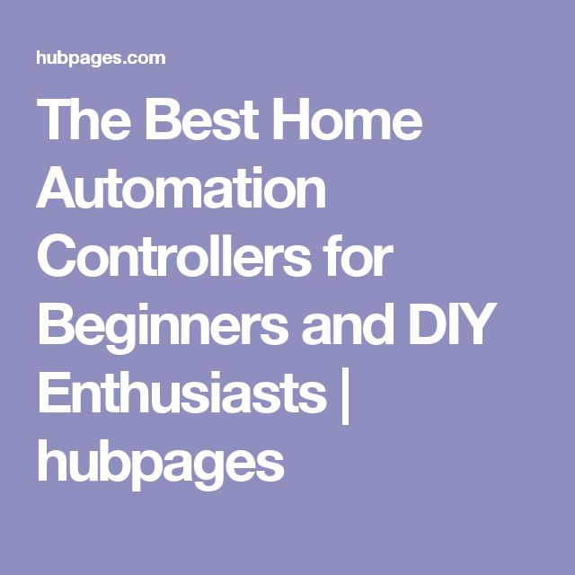 Best Home Automation Technology best 25+ best home automation ideas on pinterest | diy home