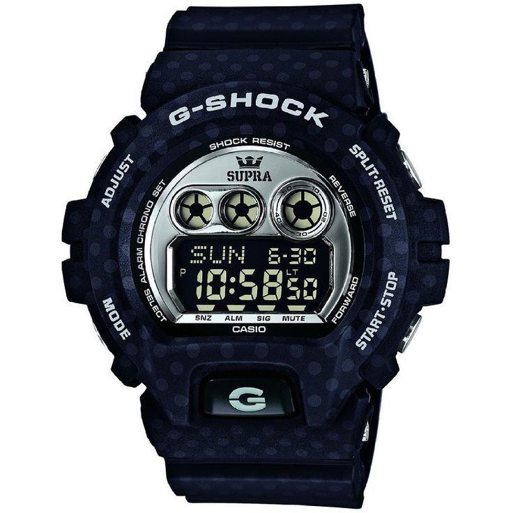 Casio G-Shock GDX6900SP-1 Supra