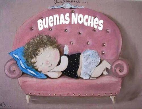 Картинки, картинки на испанском добрый вечер