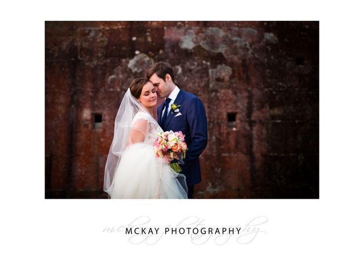 Danielle & Ed - wedding at Gunners Barracks  www.mckayphotography.com.au  #mckayphotography #gunnersbarracks #sydney #wedding