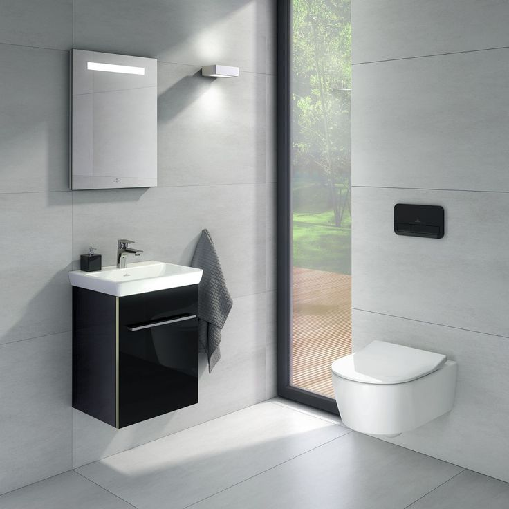 69 best Villeroy \ Boch Bath Inspirations images on Pinterest - badezimmer villeroy und boch