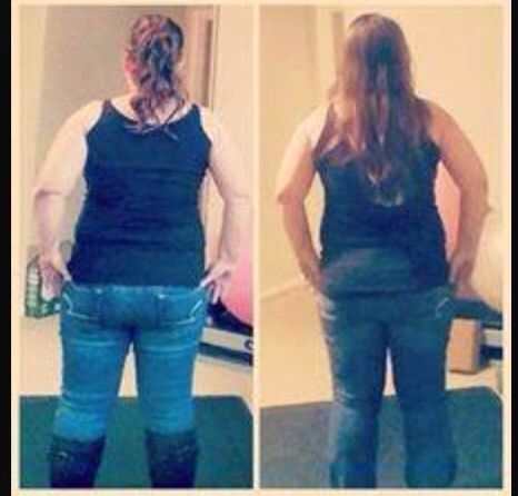 In two weeks Mall was down a pant size and 6 inches gone! What are you waiting for get thin with Zen Fit and Zen Shape now. www.dacusageless.jeunesseglobal.com