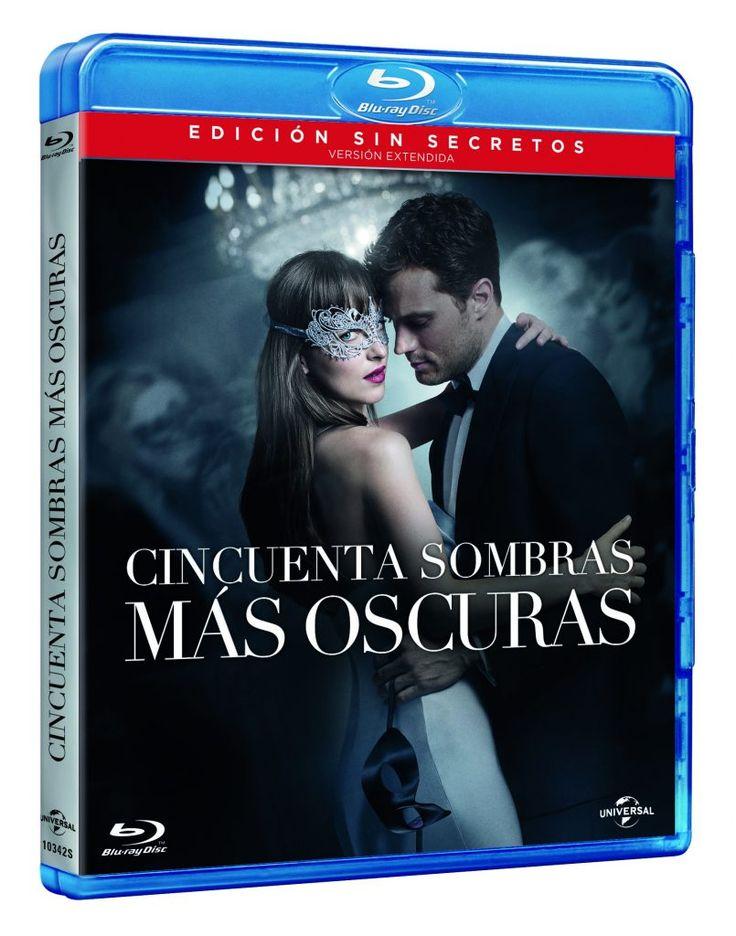 Cincuenta Sombras Mas Oscuras Bd Vta 8414533103428 Fifty Shades Darker Fifty Shades Watch Fifty Shades Darker