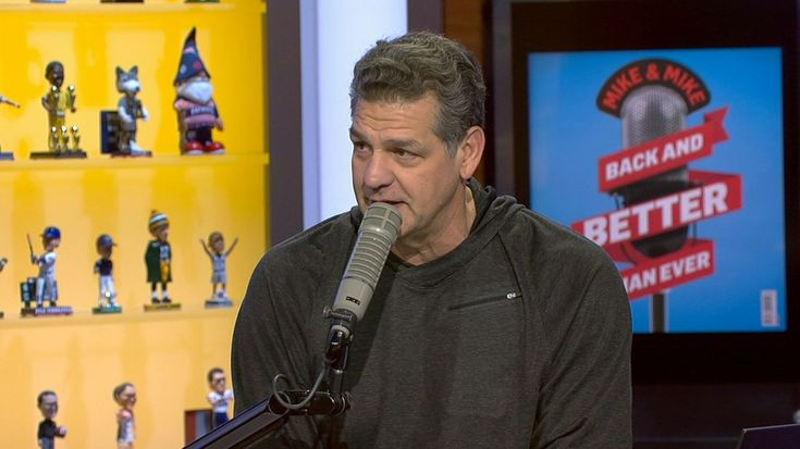 Mike Golic breaks down Jabrill Peppers' skill set and thinks despite his versatility, Peppers belongs at the safety position.