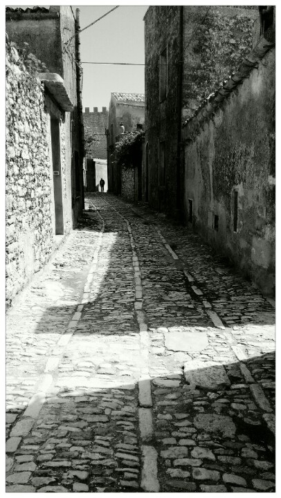 2012 ¦ Erice by Maurizio Nicosia
