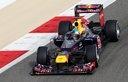 Race #4 Bahrain - The impeccable RB8.