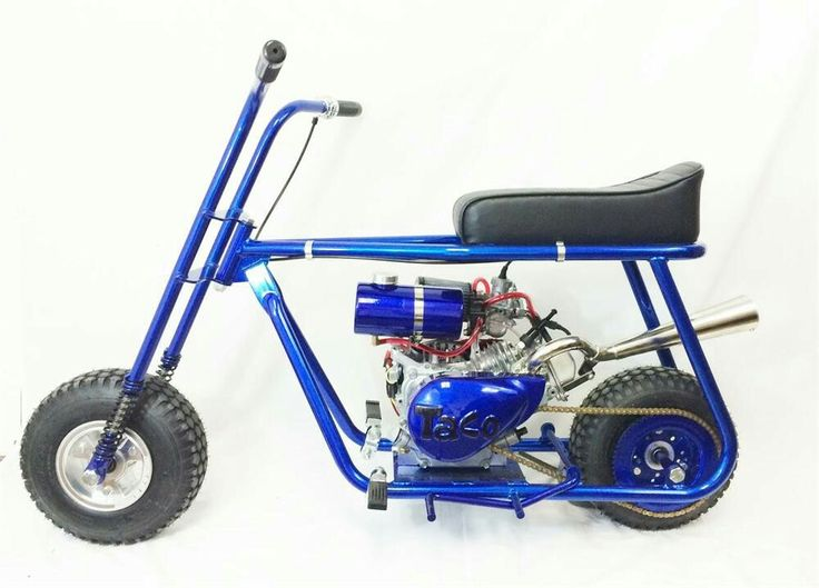 60 Best Mini Bike S Images On Pinterest Minibike Mopeds And