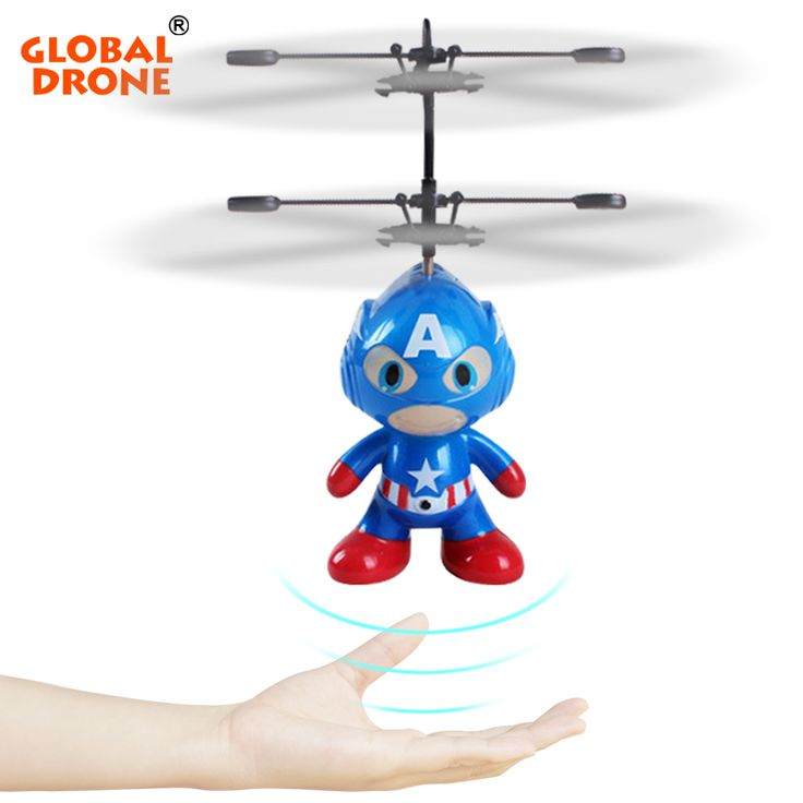 Like and Share if you want this  Global Drone 2ch Drone for Kids   Tag a friend who would love this!   FREE Shipping Worldwide   Buy one here---> https://zagasgadgets.com/global-drone-2ch-remote-control-spaceman-helicopter-induction-aircraft-toy-helicopter-drone-indoor-children-gift-toys/