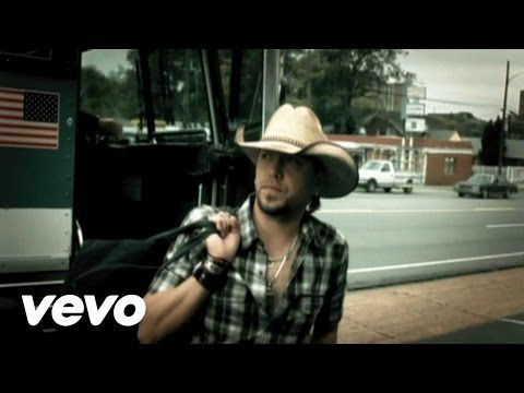 """""""Tattoos On This Town"""" from My Kinda Party, available here: http://smarturl.it/aldean-mykindaparty Subscribe to Jason's channel: http://smarturl.it/jasonalde..."""