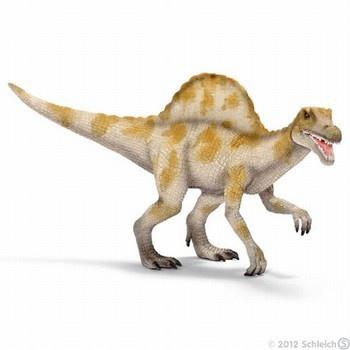 Schleich Dinosaur Spinosaurus Toy Model $11.99 in stock & ships same day! Shop www.DinosaurToysSuperstore.com