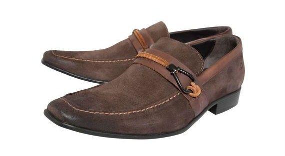 6 Sapatos Casuais Masculinos Para Valorizar o Look de Verão
