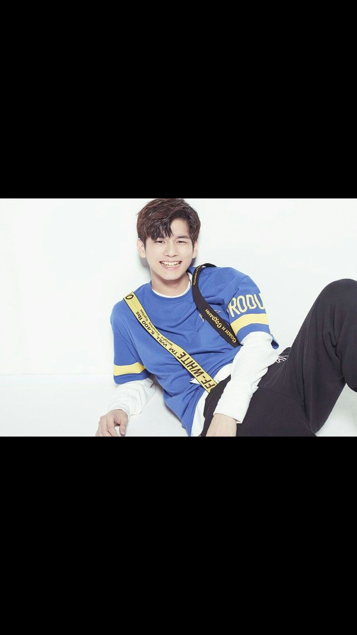 Ong Sungwoo Produce 101 Season 2