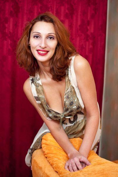 Russian Brides Nadejda 38 years old Ukraine Odessa
