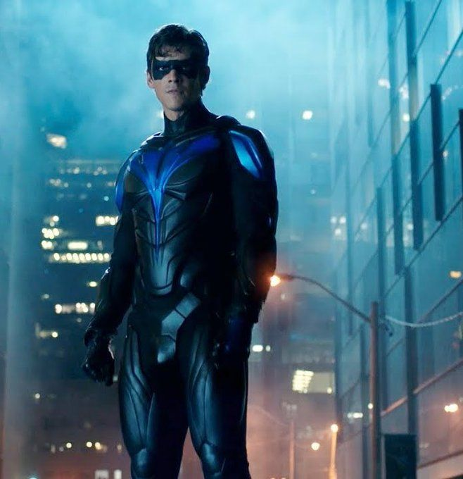DC Universes Titans season 2 finale recap: Nightwing