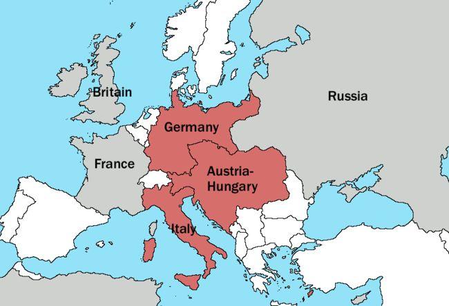 Triple Alliance (1882) - Wikipedia, the free encyclopedia