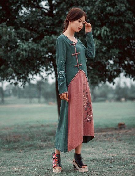 Best 25  Long sleeve summer dresses ideas on Pinterest