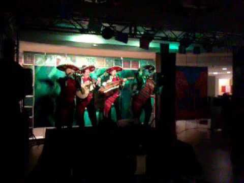 MEXICAN BAND FROM BRAZIL.Tel:(11)3333-3697