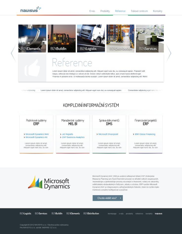 Navisys #webdesign