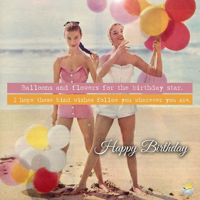 446 Best Images About Happy Birthday !! On Pinterest