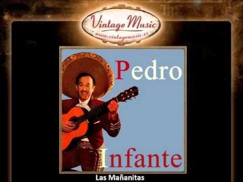 ▶ Pedro Infante - Las Mañanitas (VintageMusic.es) - YouTube