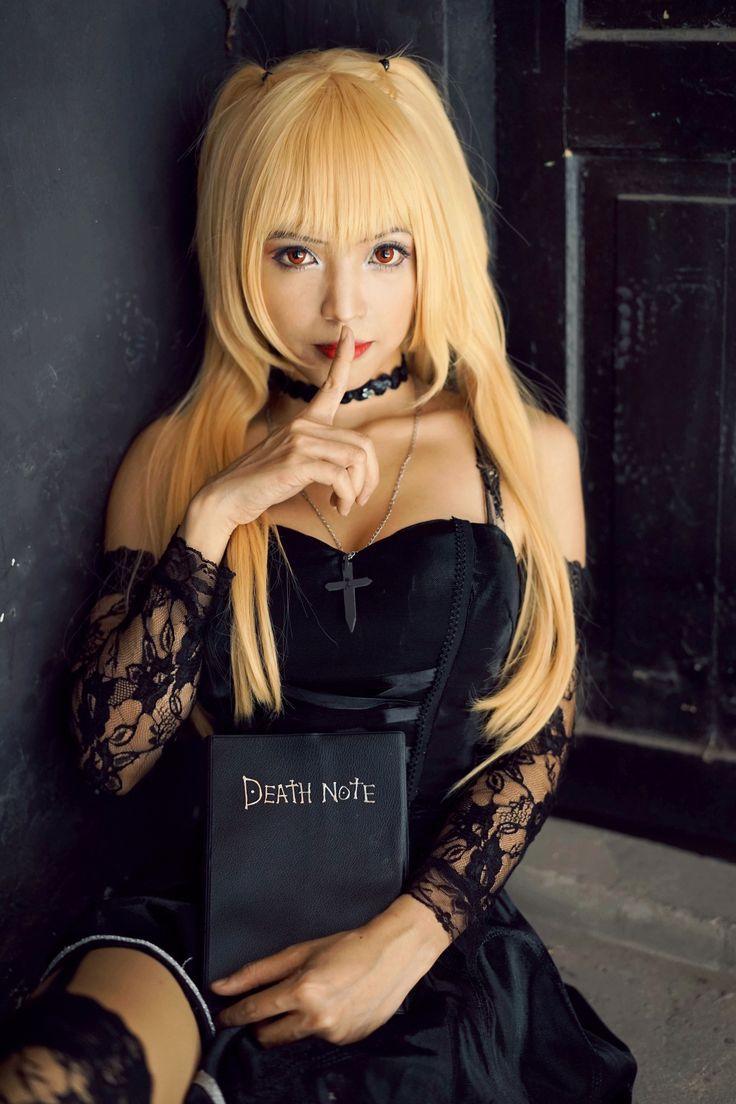 Neko Chan Misa Amane Cosplay Photo - Cure WorldCosplay