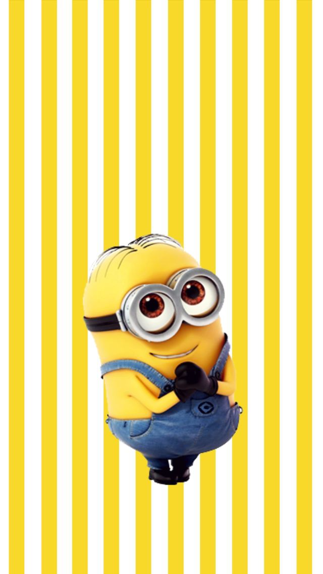 Обои iPhone wallpaper minions                                                                                                                                                                                 More