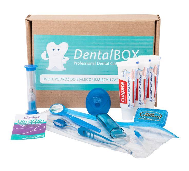 Dental Box