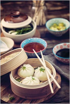 The Many Cuisines of China - Smithsonian Associates