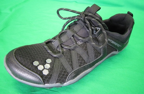 The best real minimalist trail running shoe in my opinion.