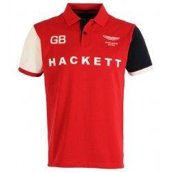 Polo Hackett London Racing