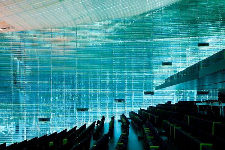 Gallery of Auditorium in Cartagena / Selgas Cano - 4