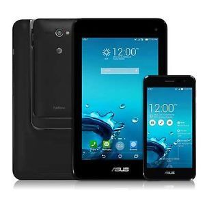 ASUS PadFone X mini - (AT&T)- Android 4.4, LTE, Phone and Tablet  T00S  FRB
