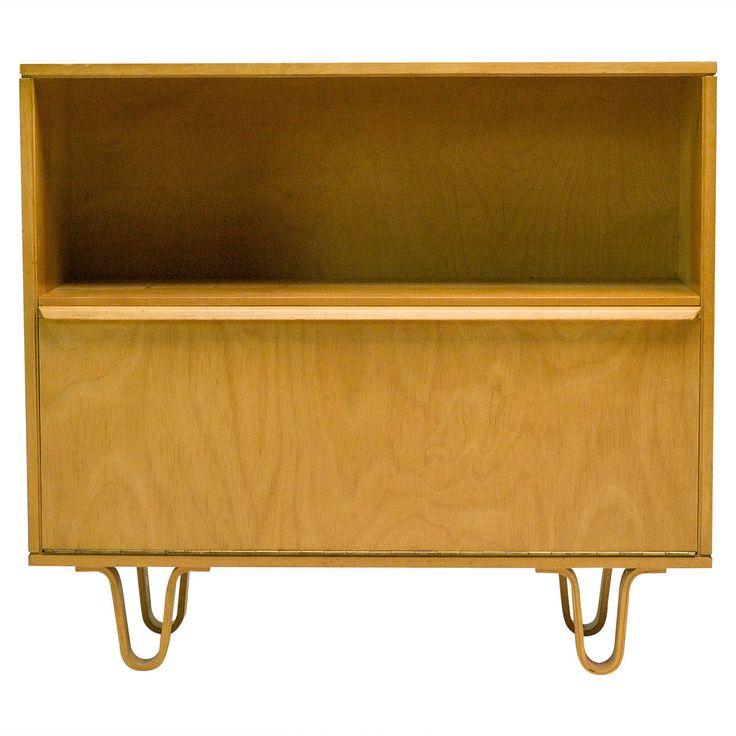 Birch Cabinet By Cees Braakman For UMS Pastoe. Moderne SchränkeKlassischen  ...