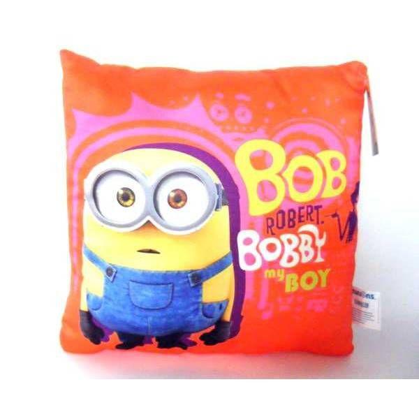 Minions sierkussen Bob (oranje) #minion #minions #kevin #stuart #bob #speelgoed #minionsartikelen #minionskussens #minionkussen #minionskussentje #kadoidee